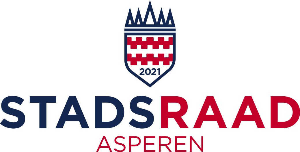 Stadsraad Asperen